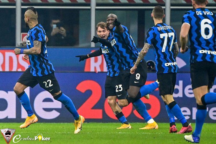 Inter Hajar Juventus, Antonio Conte: Kami Bermain Nyaris Sempurna