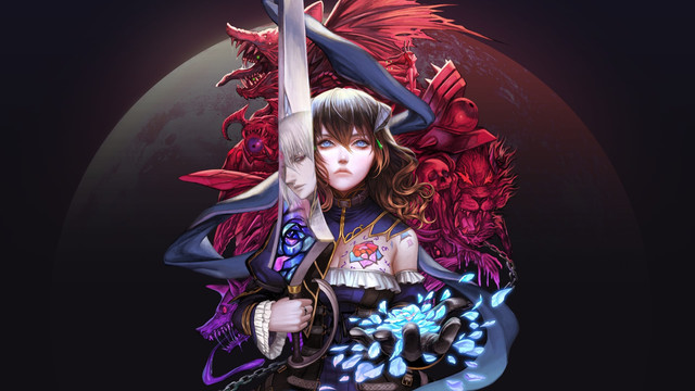 Bloodstained: Ritual of the Night (xatab)