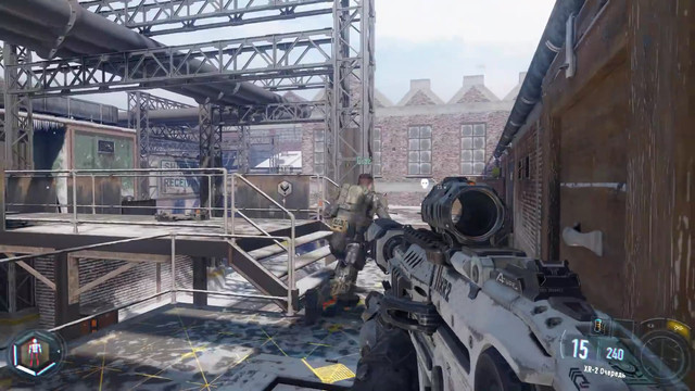 Call of Duty: Black Ops 3 - Digital Deluxe Edition (v.88.0.0.0.0 + DLCs) [2015г.] | Rip от xatab