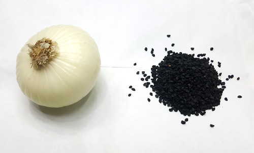 Indian government bans the export of onion seeds