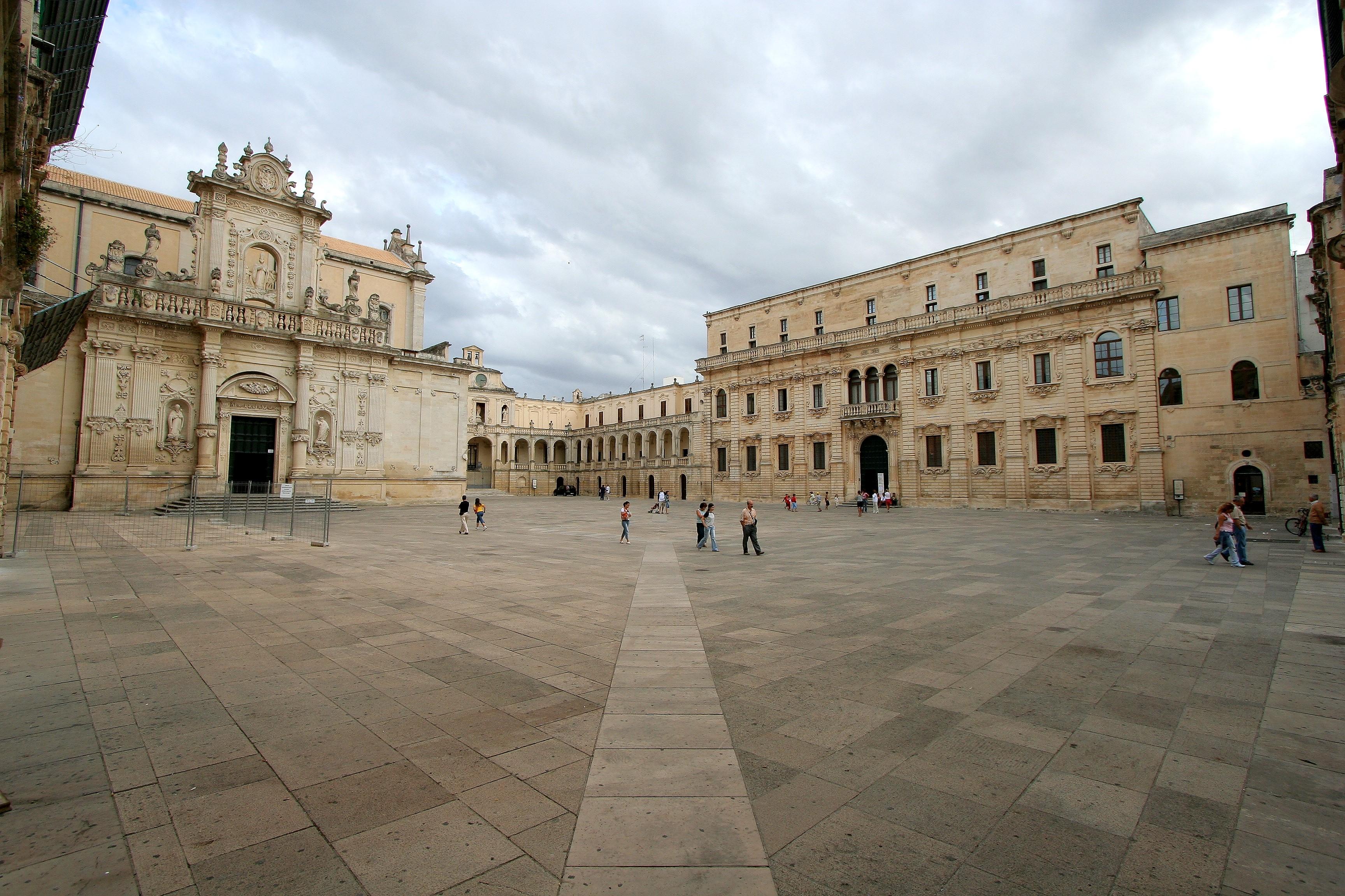 Lecce: alla scoperta del capoluogo della penisola salentina