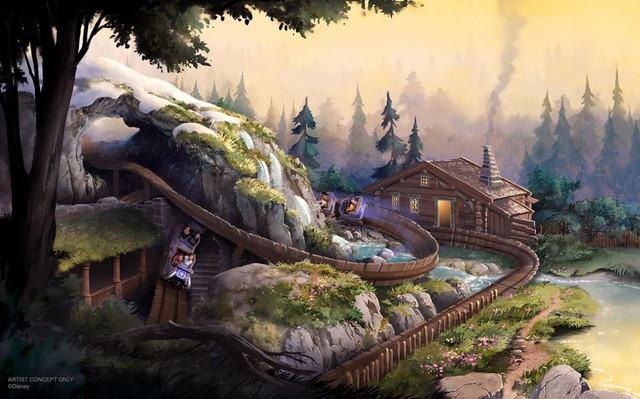 [Hong Kong Disneyland] Nouveau Land La Reine des Neiges (2021) - Page 5 Zzzzz48