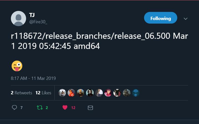 السلام عليكم ورحمة الله وبركاته استخراج مفاتيح تحديث 6.50 r118672/release_branches/release_06.500 Mar  1 2019 05:42:45 amd64.