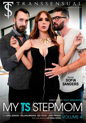 My TS Stepmom 4 (2021) Porn Full Movie Watch Online
