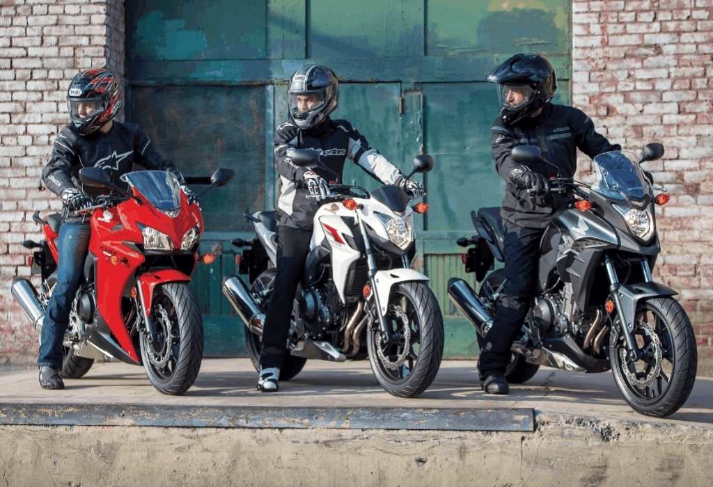 Motorcycle Machines News