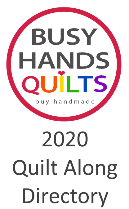 2020 Quilt Along Directory at Busy Hands Quilts