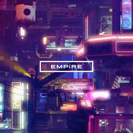 [Album] EMPiRE – the GREAT JOURNEY ALBUM