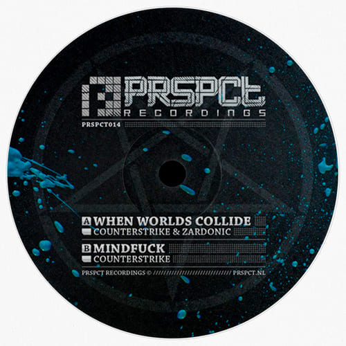 Download Counterstrike - When Worlds Collide / Mindfuck mp3