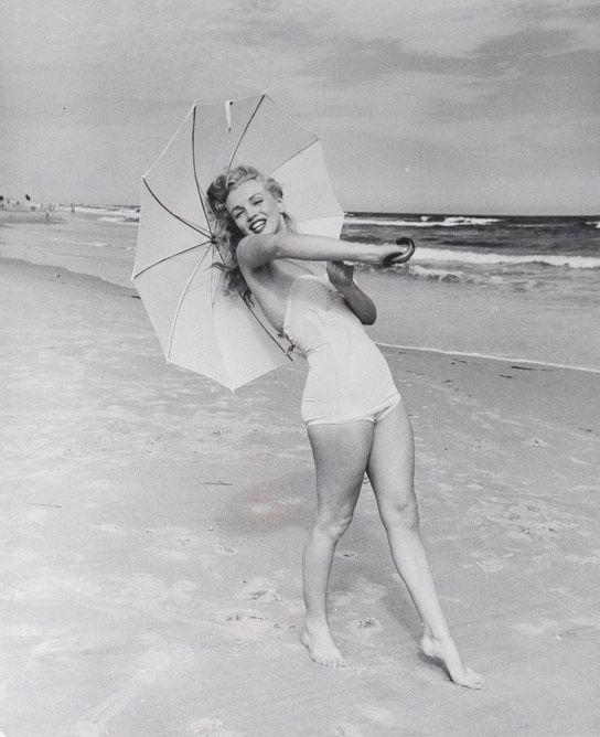 Marilyn-vacaciones