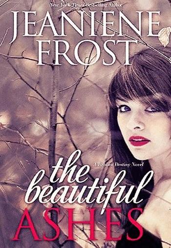 Джанин Фрост - Сломанная судьба 1. Прекрасные Останки