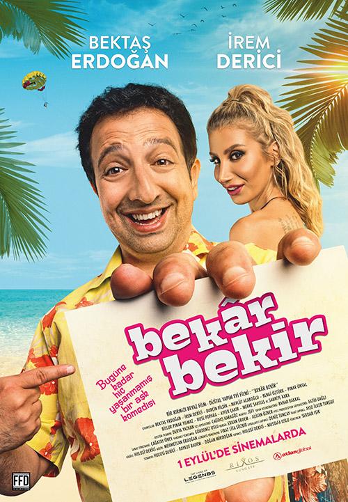 Bekar Bekir | 2017 | Yerli Film | WEB-DL | XviD | Sansürsüz | 1080p - m720p - m1080p | WEB-DL | Tek Link