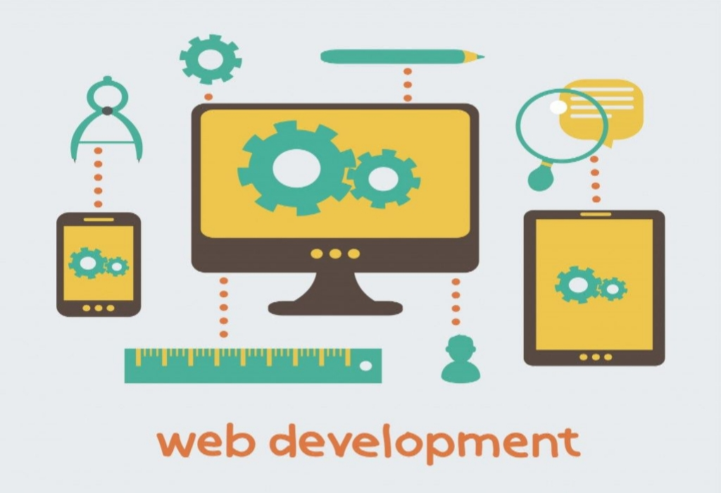 Enhance Web Development