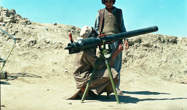 Mojahed-43