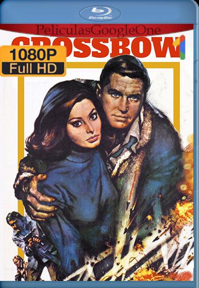 Operación Crossbow (1965) HD [1080p] Latino [GoogleDrive] | Omar |