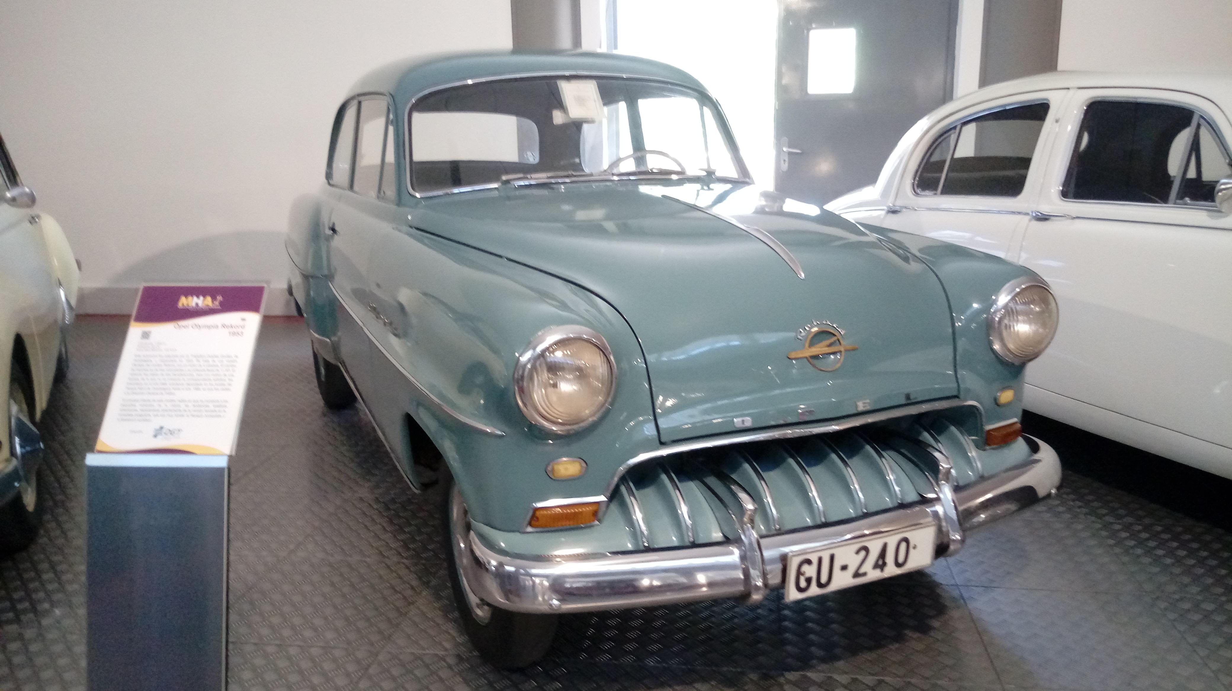 Imagen matricula coche