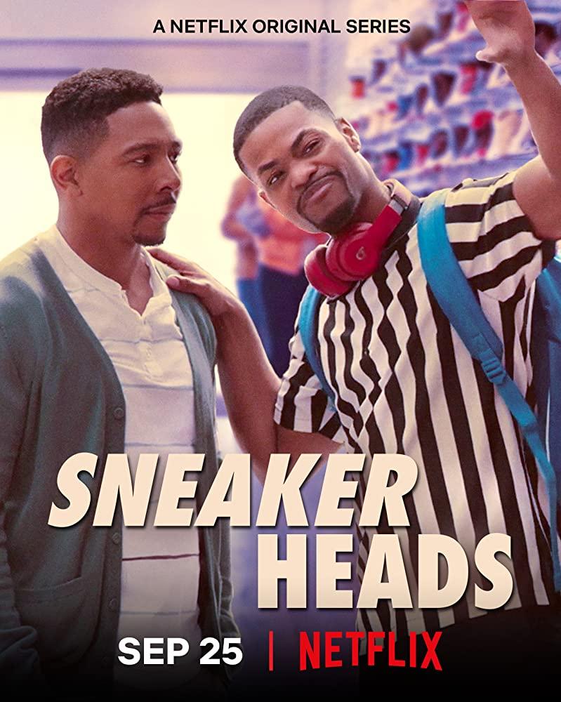 Sneakerheads 2020 S01 Complete Hindi Dual Audio NF Series 720p HDRip 950MB | 500MB Download