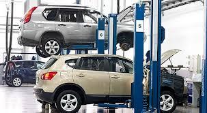 Преимущества ремонта авто на СТО
