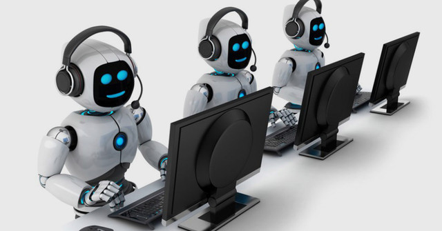 artificial intelligence for optimised operations