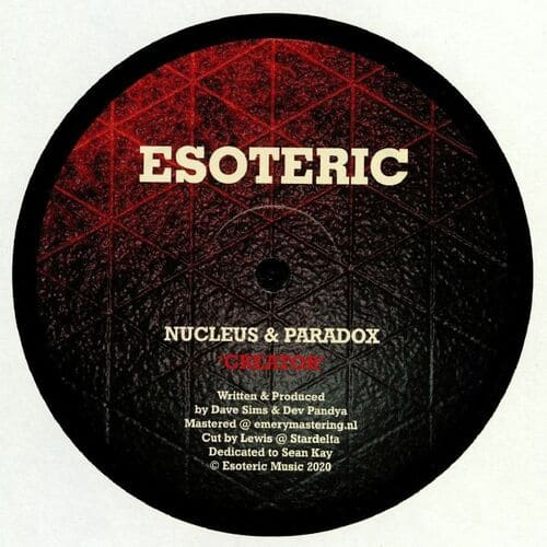 Download Nucleus & Paradox - Creator / Ease Back mp3