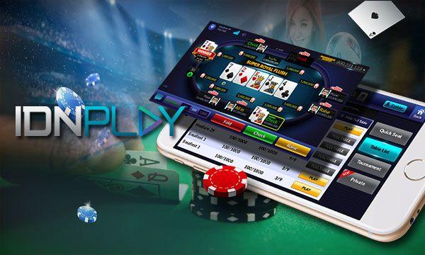Daftar Judi Online Indonesia Casino Slot Idn Poker