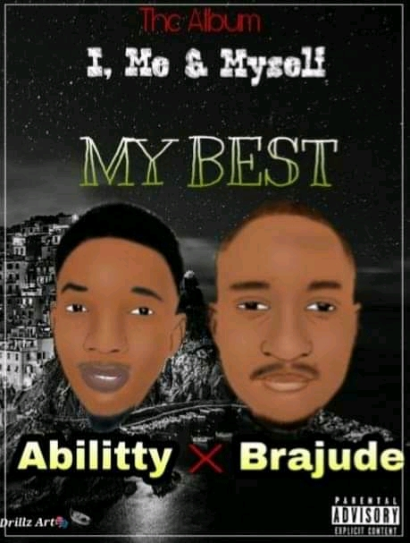 Download MP3: Ability – My Best Feat. Brajude