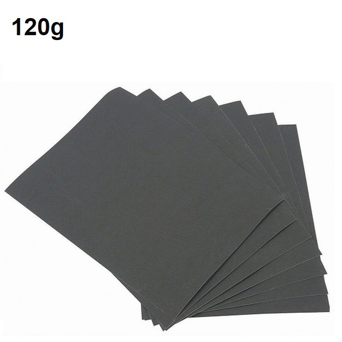 Silverline-Wet-And-Dry-Sanding-Sheets-10pk-120g-712247