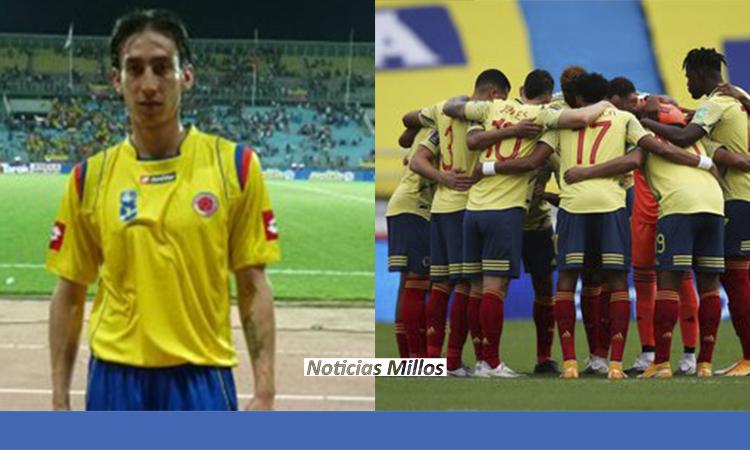 Robayo Selección Colombia