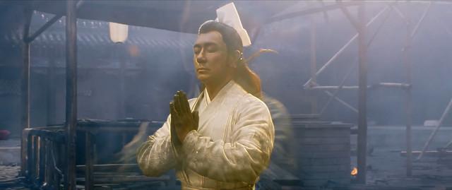 Tế Công: Hàng Long La Hán (2021) | The Mad Monk (2021)