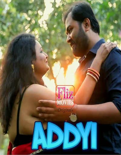 18+ Addyi (2020) S01E03 Hindi Web Series 720p HDRip 250MB