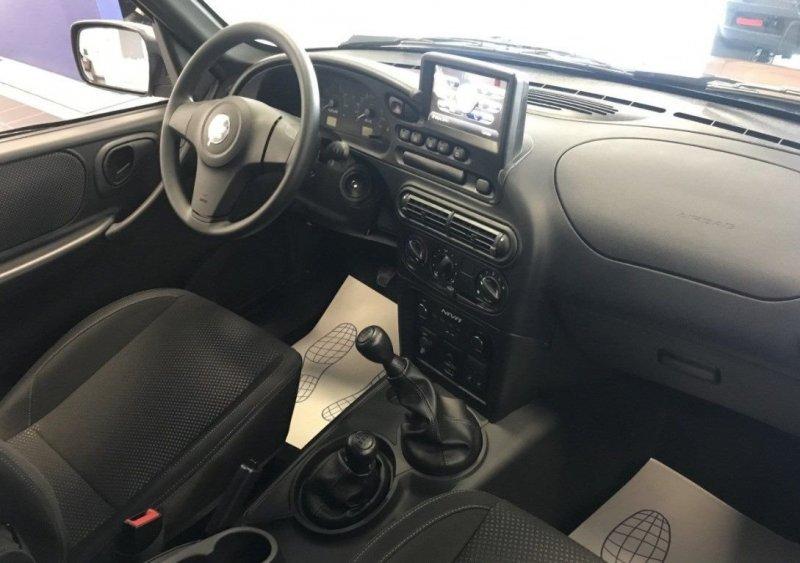Chevrolet Niva получила долгожданное обновление! Ты этого ждал? chevrolet niva, авто, автоваз, автомобили, ваз, кроссовер, нива