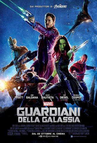 Guardiani della Galassi..