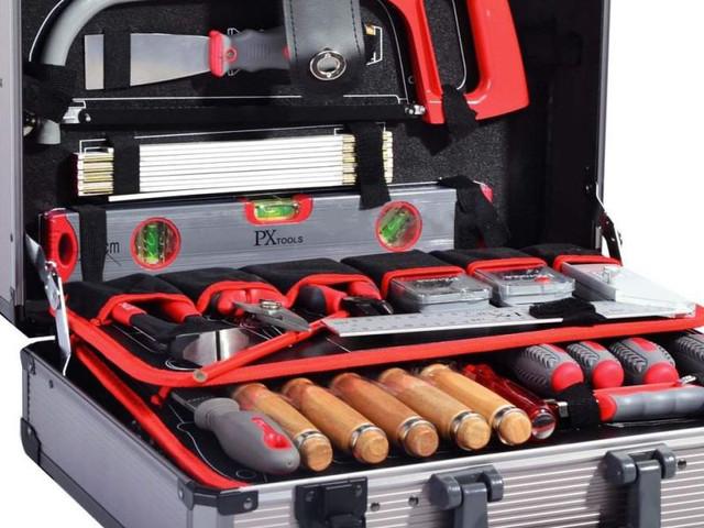 Набор инструментов Utool U10104PX