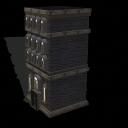 (69) Paquete de Edificios Bristrer Bristrer-tower