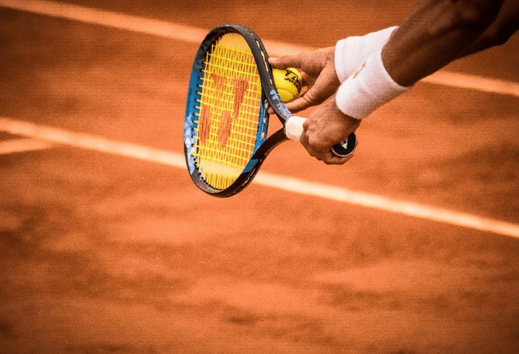 Tennis Official Site