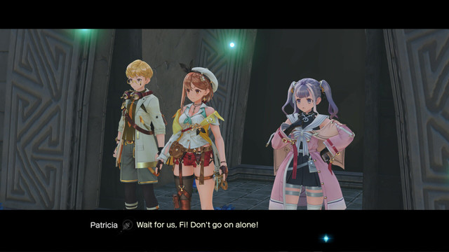 Topics tagged under 新闻情报 on 紀由屋分享坊 Atelier-Ryza-2-Lost-Legends-and-the-Secret-Fairy-2021-01-26-21-002-scaled