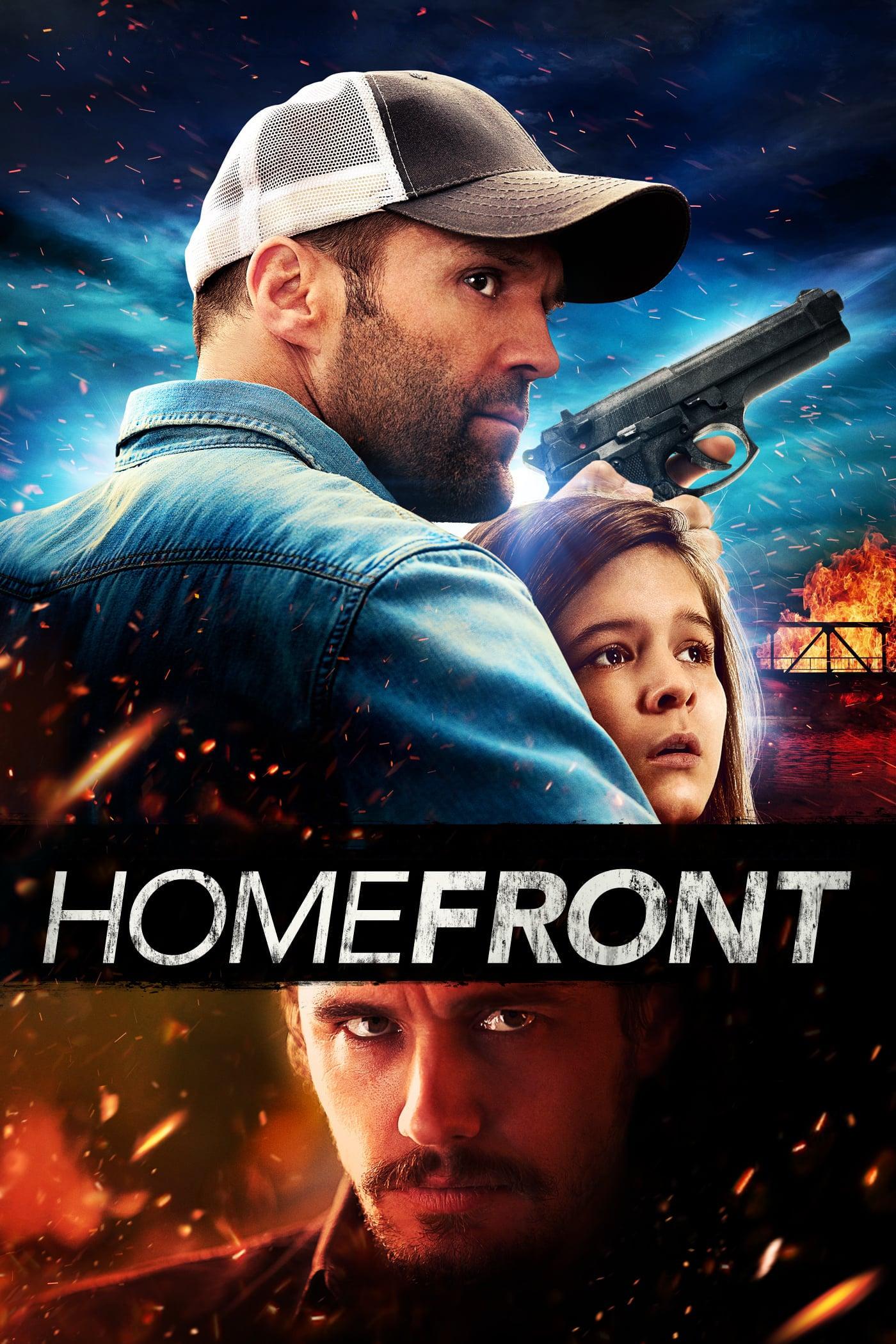 შიდა ფრონტი Homefront