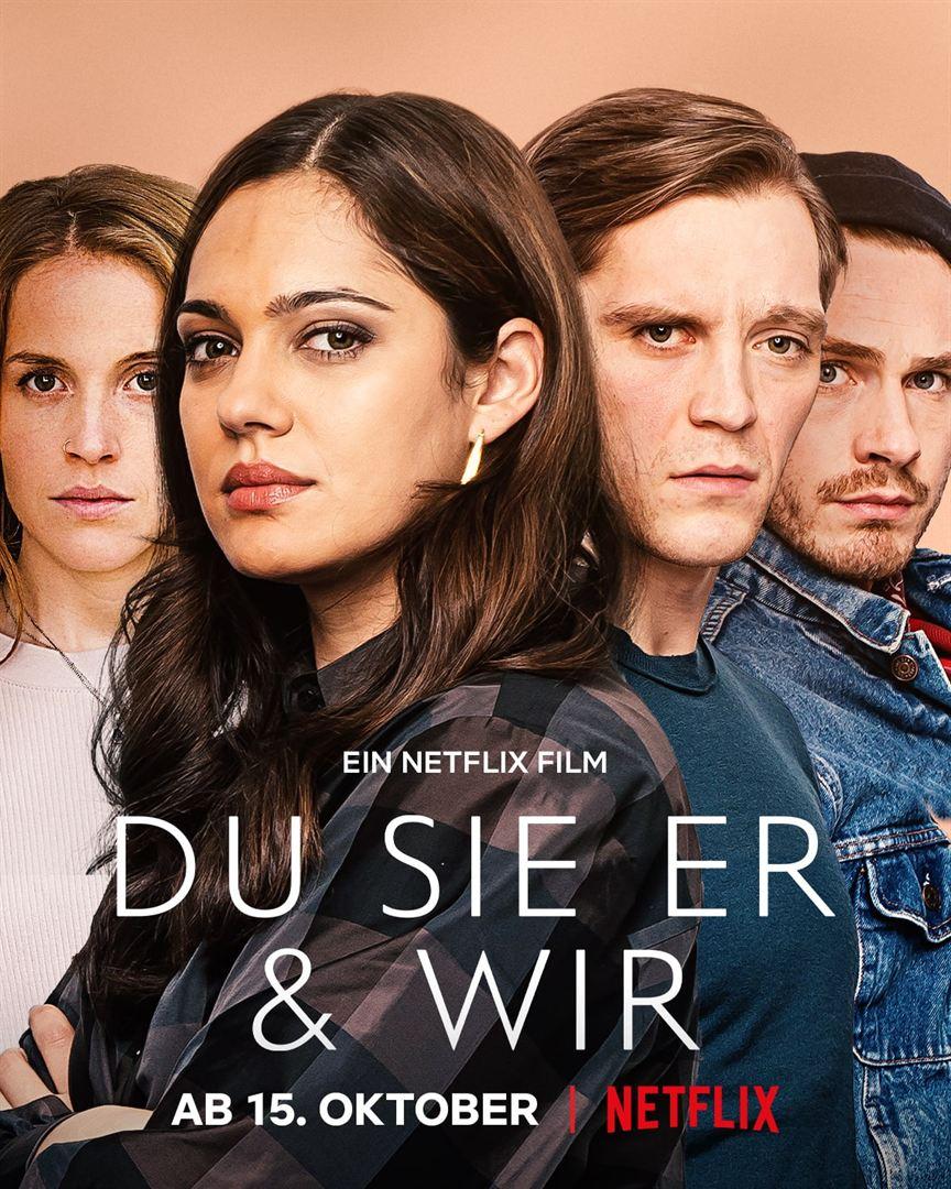 Sen Ben Onlar ve Biz - The Four of Us 2021 1080p NF WEB-DL DUAL DD+5.1 H.264 Türkçe Dublaj