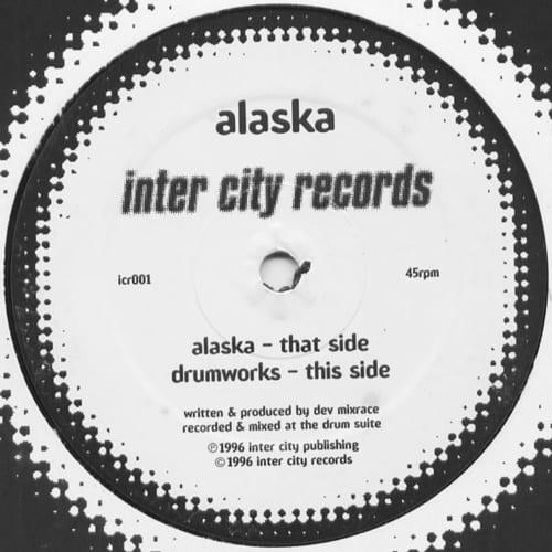 Download Alaska - Drumworks / Alaska mp3