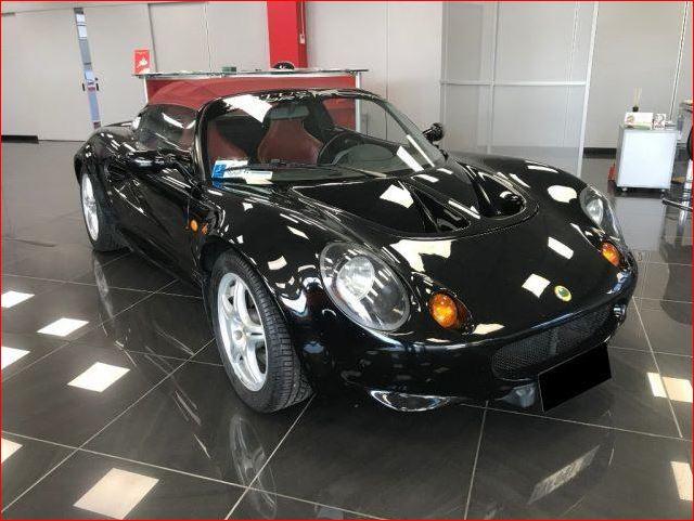 Lotus Elise serie 1 - annunci vendita e consigli 017