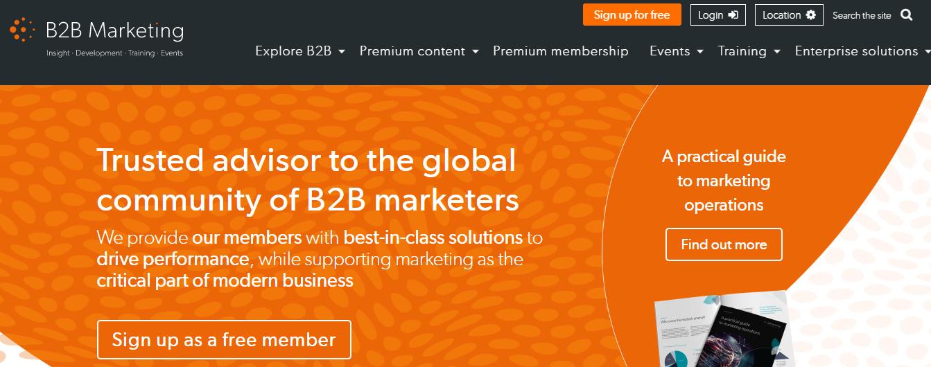 b2bmarketing