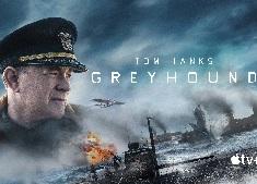 Greyhound (2020) 480p + 720p + 1080p + 2160p WEB-DL x265 HEVC English DA5.1 MSubs 252MB – 15.7GB Download | Watch Online