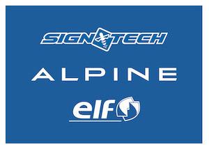 Jamais deux sans trois pour Signatech Alpine Elf ? Logo-Alpine-Signatech-Elf