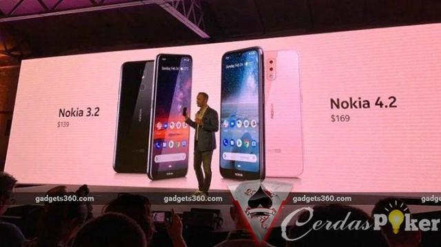 Resmi diluncurkan hari ini! Lihatlah spesifikasi dan harga Nokia 3.2