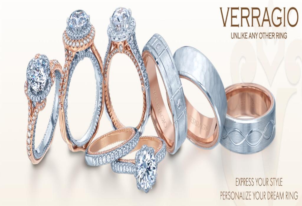 Wear Rare Diamonds