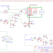 Schematic-DPDT-Relay-MOSFET-H-bridge-PWM-DIR-motor-controller-Gate-driver-full-Sheet-1-20190621091222