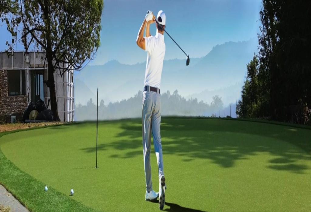 World Idaho Golf Outdoor Sports Ranking