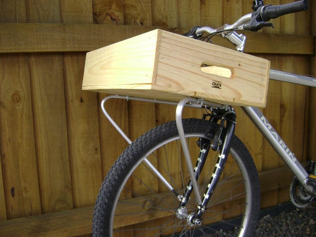 folding bike pacific