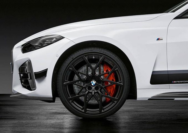 BMW Serie 4 [G22-G23] (2020) 93