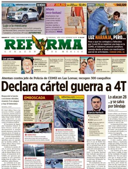 [Imagen: Reforma-27-junio-2020.jpg]