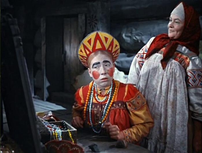 Что думают иностранные зрители о советских фильмах